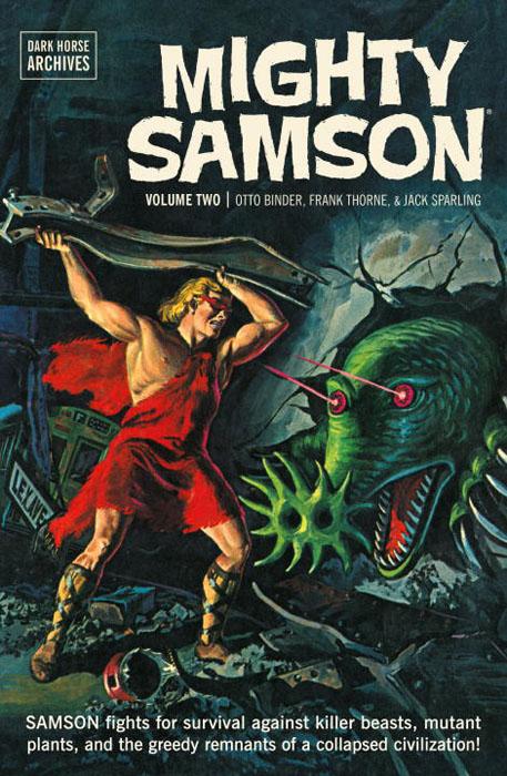 Mighty samson arch v 2 arch umbra