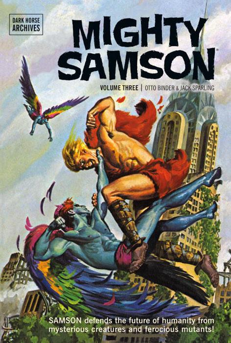 Mighty samson arch v 3 arch umbra