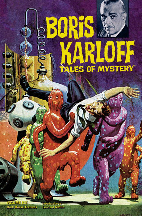 B karloff tales of mystery v6 ghost stories of edith wharton tales of mystery