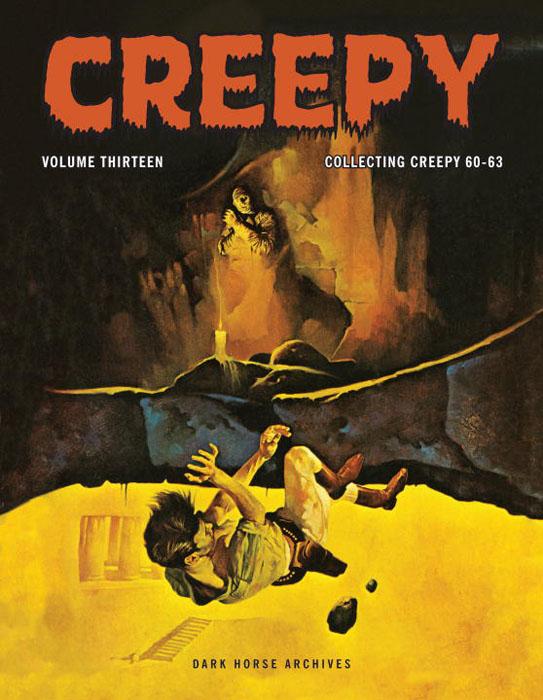 Creepy arch v 13 creepy arch v 11