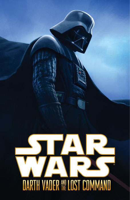 Sw darth vader ost command sw darth vader cry of shadows