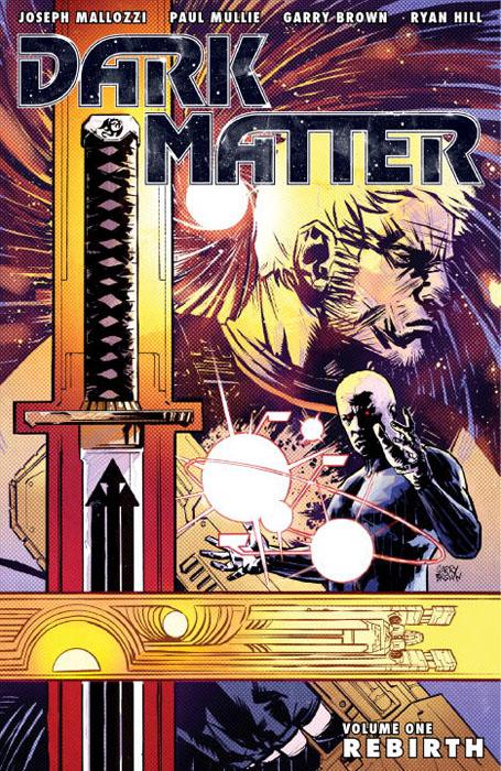 Dark matter v 1 rebirth
