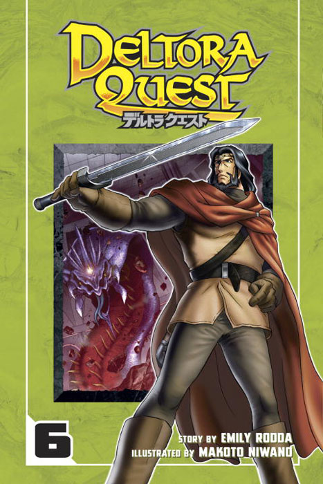 Deltora quest 6 sound quest