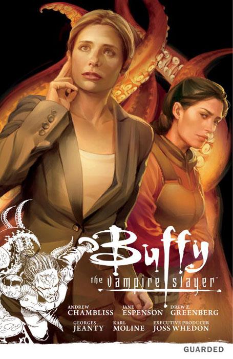 Buffy season nine volume 3 buffy omnibus volume 3