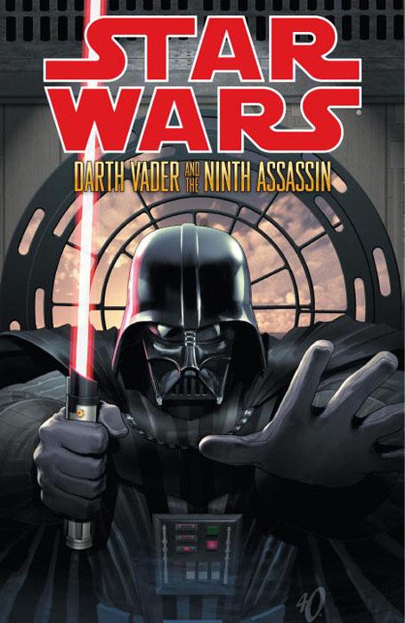 Sw darth vader ninth assassin светильник декоративный 3dlightfx sw darth vader saber 3d