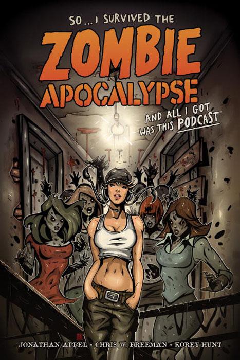 Zombie apocalypse podcast apocalypse nerd