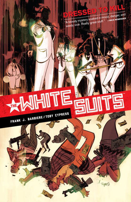 White suits tpb кеды clyde suits