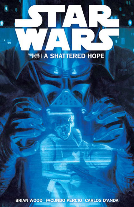 Sw vol. 4 a shattered hope shattered dreams