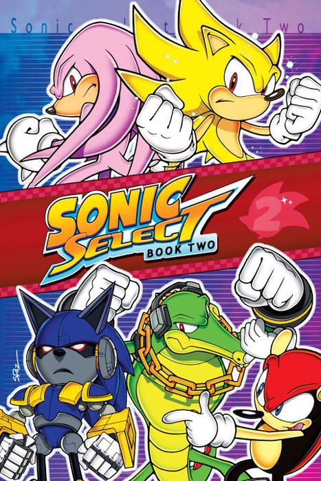 Sonic select 2