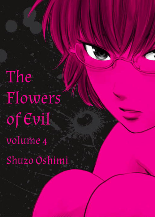 Flowers of evil, vol. 4 simple flowers