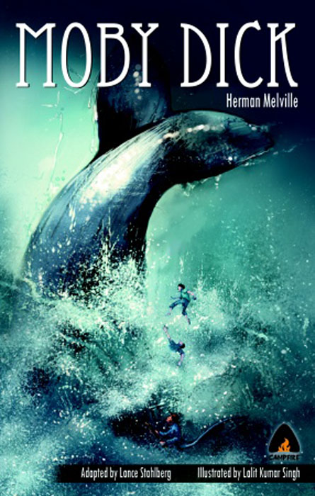 Moby dick h melville moby dick or the whale