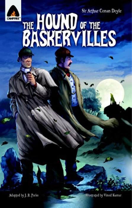 Hound of the baskervilles, the the hound of the baskervilles