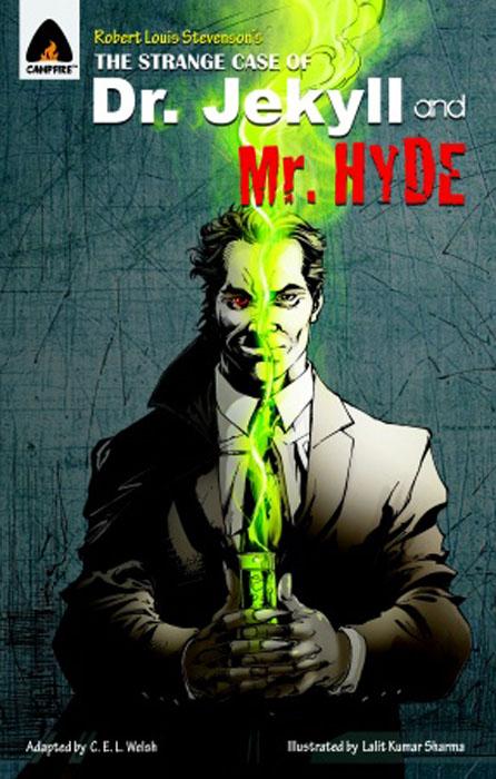 Strange case jekyll and hyde stevenson r strange case of dr jekyll