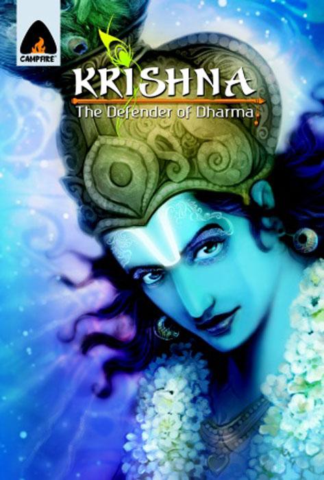 Krishna: defender of dharma krishna одежда купить