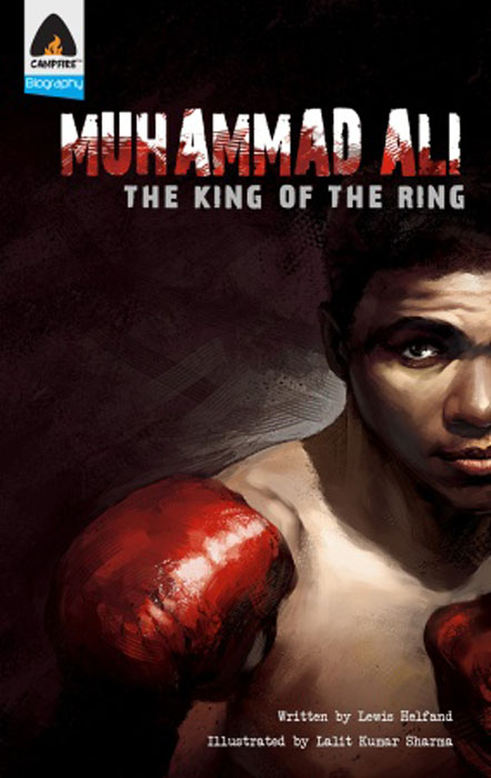 Muhammad ali: king of the ring купить