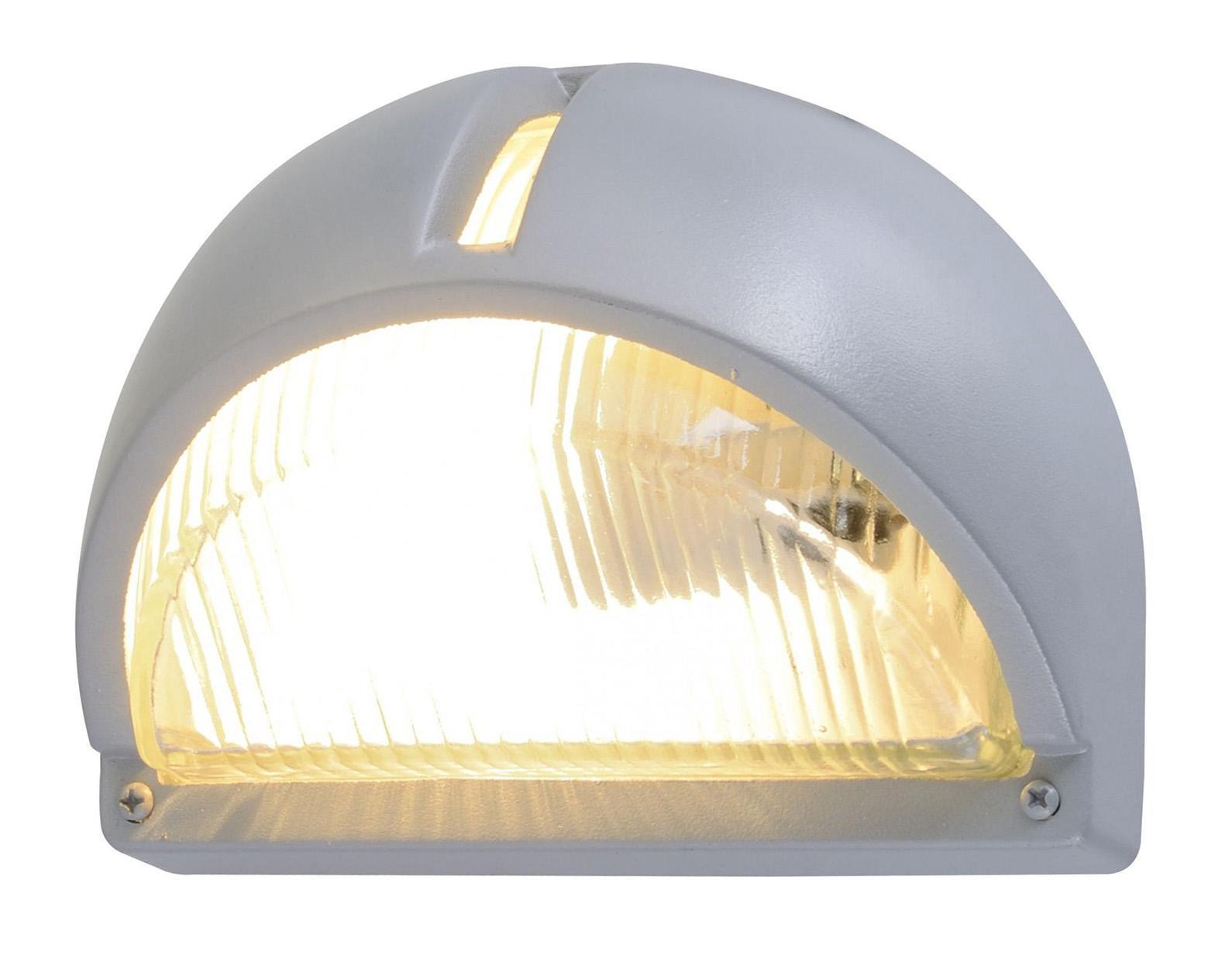 A2801AL-1GY URBAN Уличный светильник