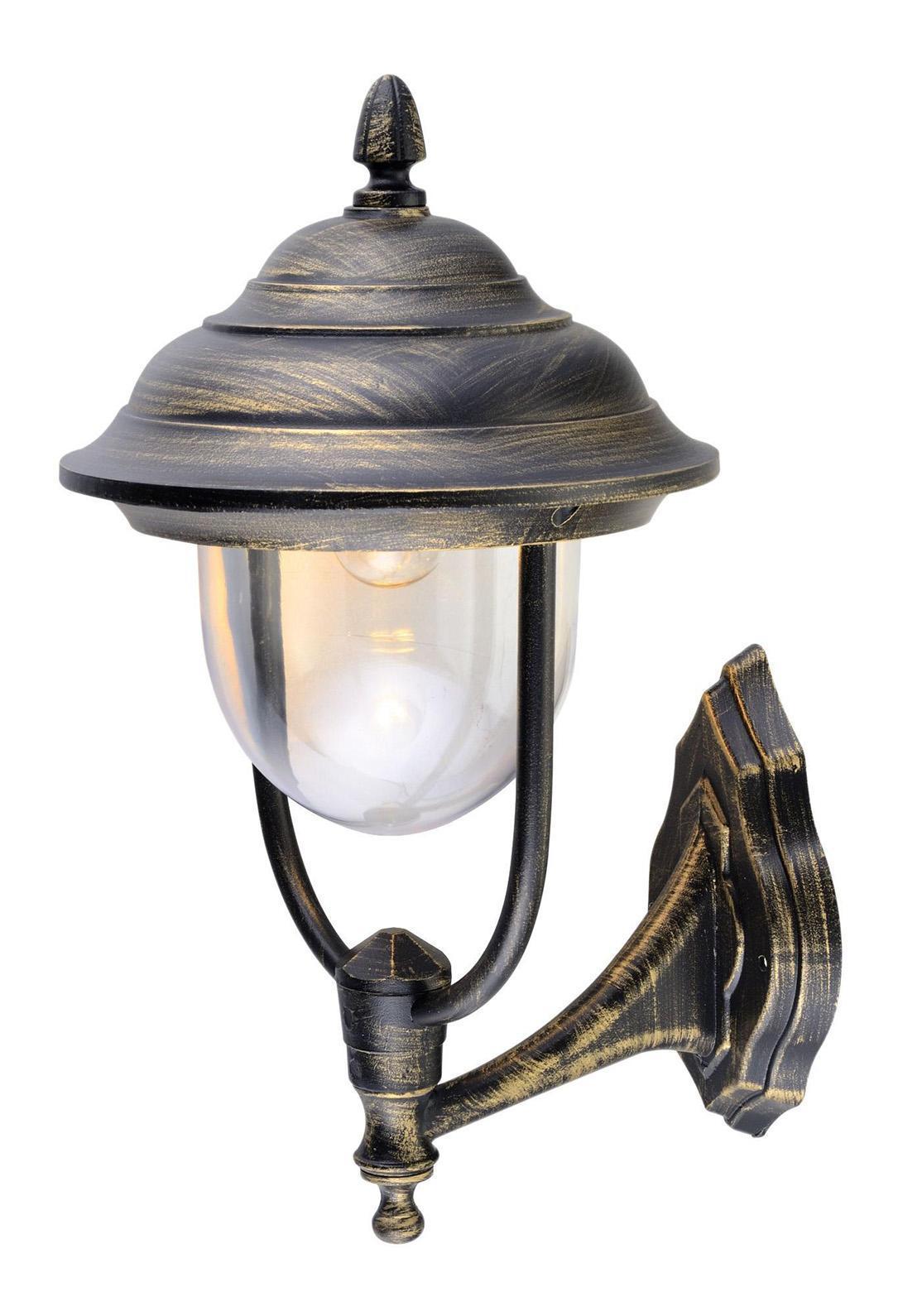 A1481AL-1BN BARCELONA Уличный светильник