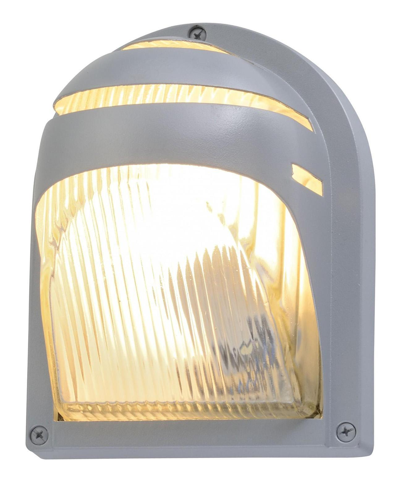 A2802AL-1GY URBAN Уличный светильник