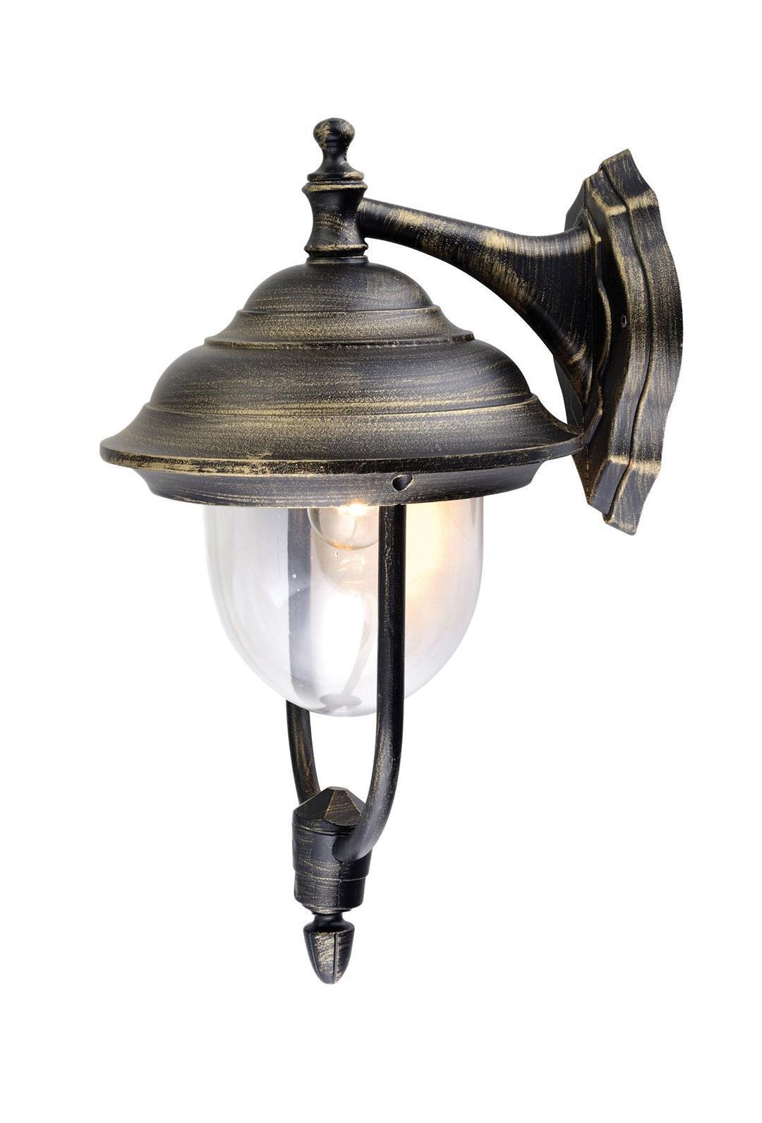 A1482AL-1BN BARCELONA Уличный светильник