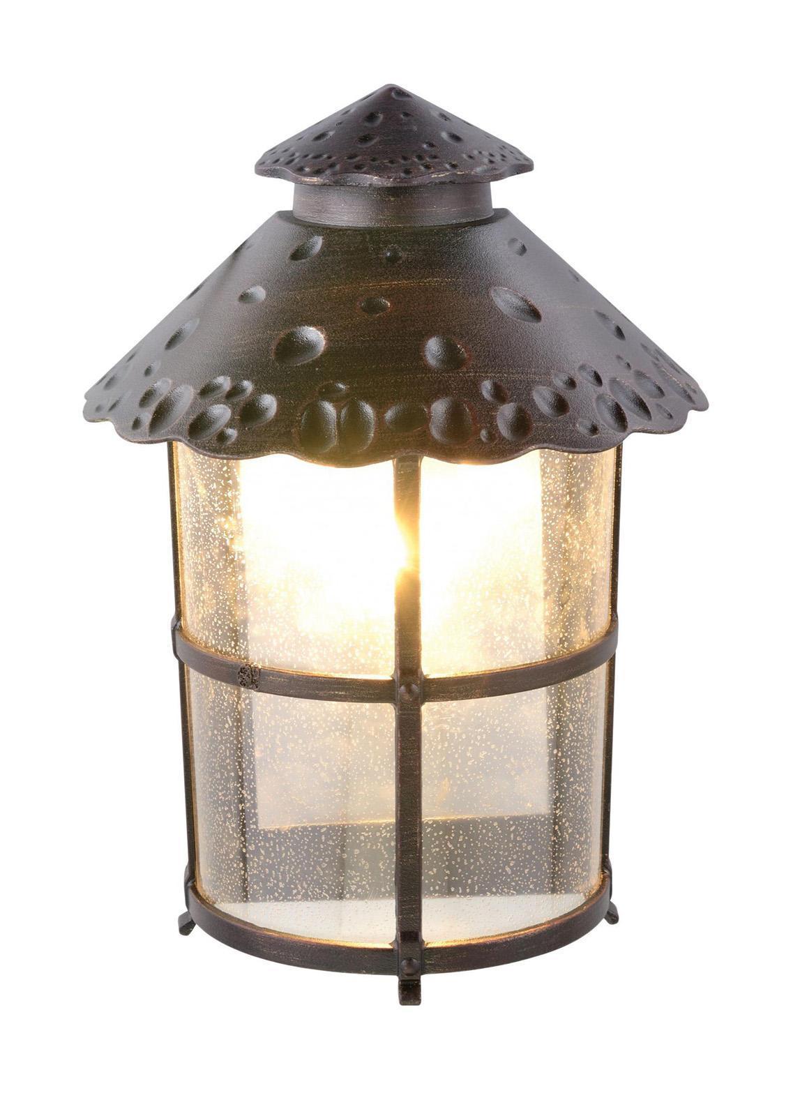 A1461AL-1RI PRAGUE Уличный светильник