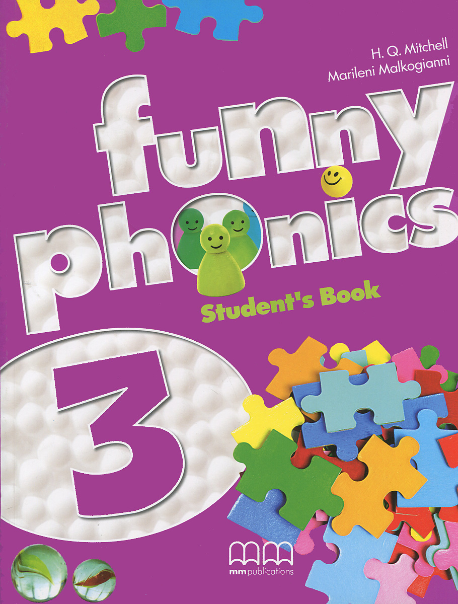 Funny Phonics 3: Student's Book nesbit e five children and it