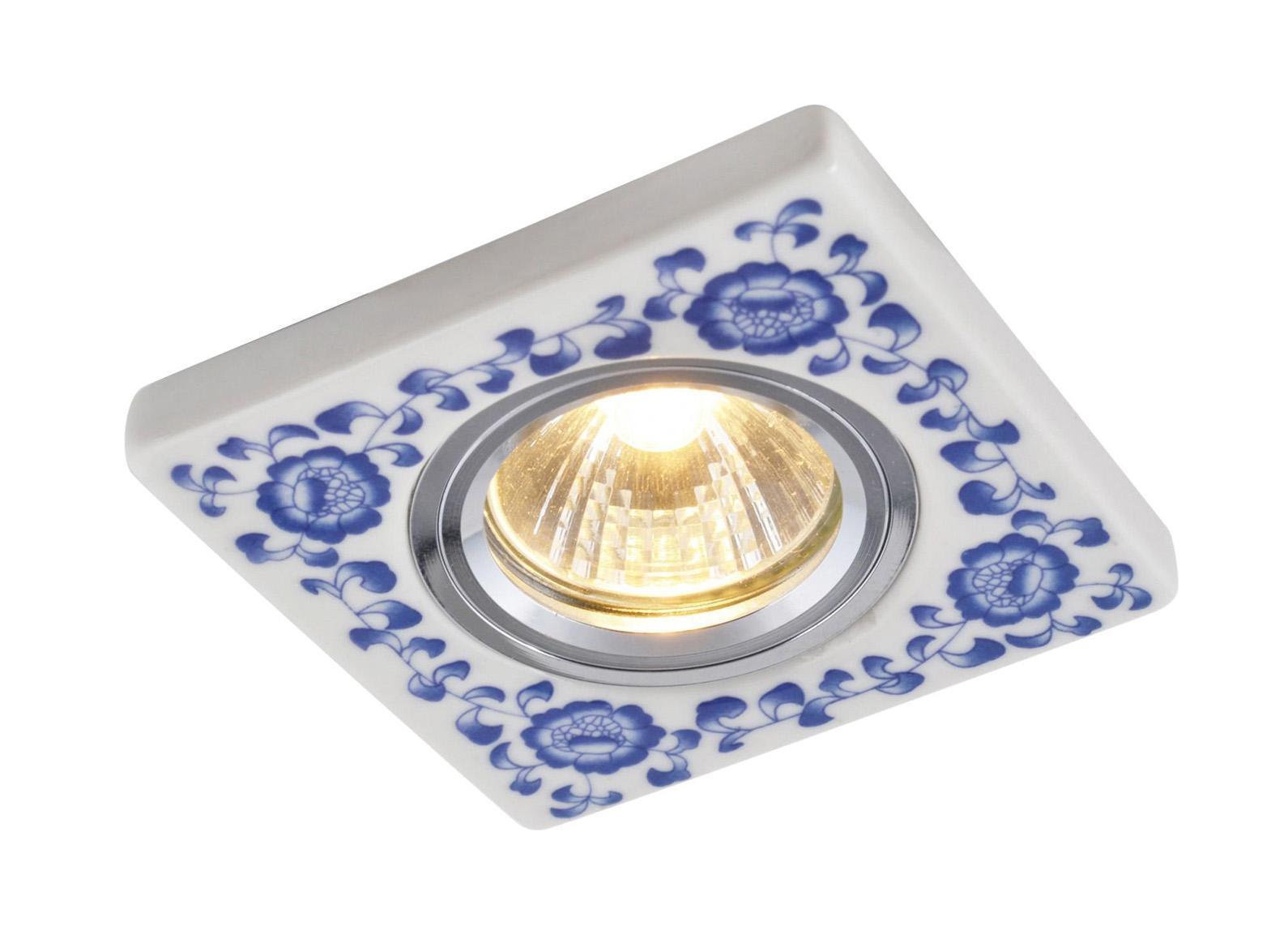 A7034PL-1WH RUSSO Встраиваемый светильникA7034PL-1WH1x50W; патроны GU10 и G5,3 в комплекте Материал: Арматура: КерамикаРазмер: 94x94x26Цвет: Белый