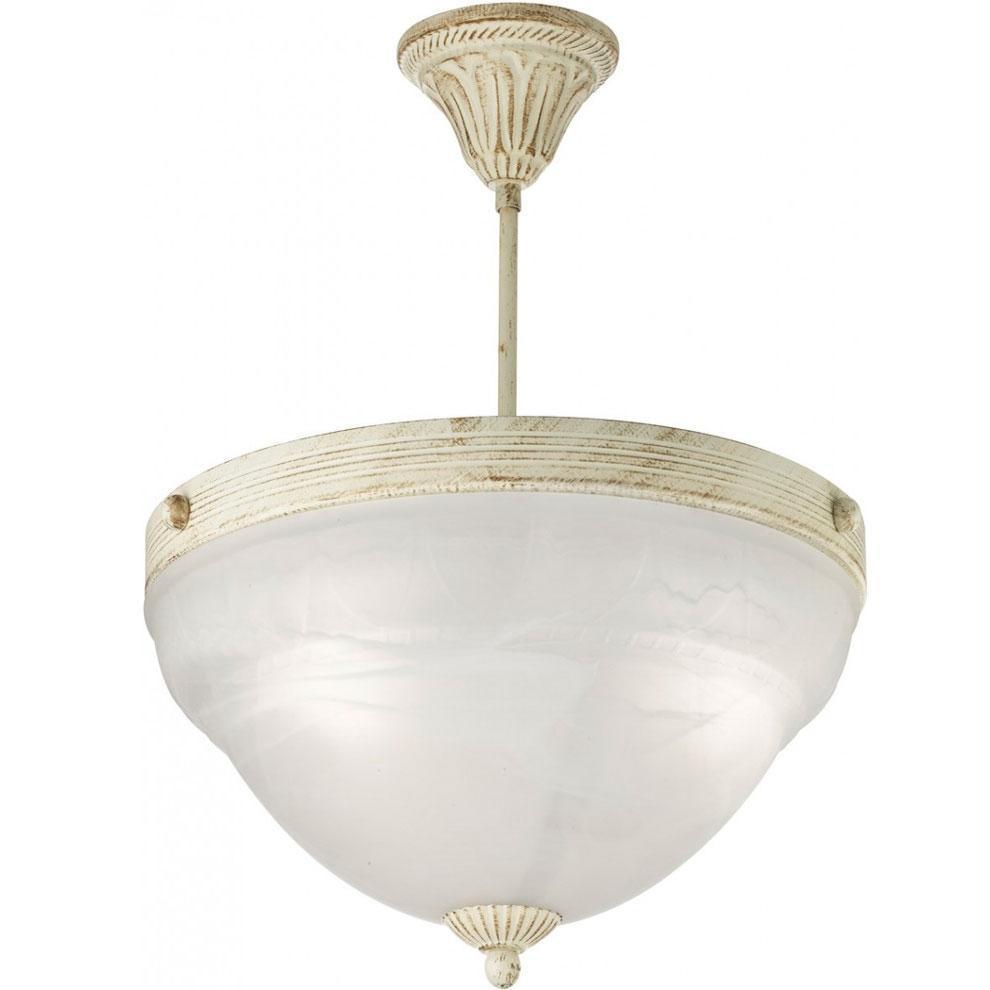 A8777PL-3WG VICTORIANA ПодвесA8777PL-3WGСветильник отличается оригинальным и стильным дизайном, который внесет особую атмосферу в ваш дом. Элегантная форма светильника подойдет для любого интерьера.