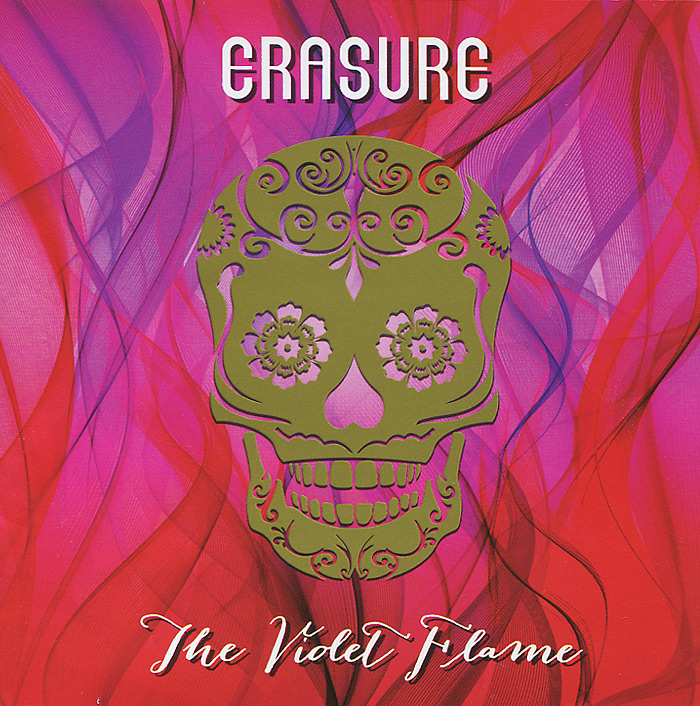 Erasure. The Violet Flame