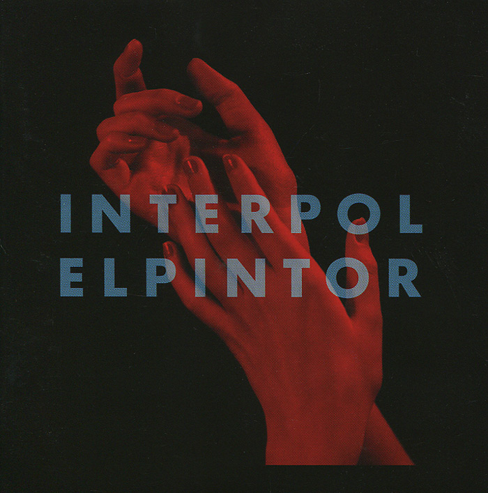 Interpol Interpol. El Pintor interpol interpol el pintor