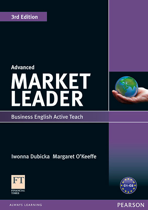 Market Leader: C1-C2: Advanced (CD-ROM) hewings martin advanced grammar in use book with answers and interactive ebook