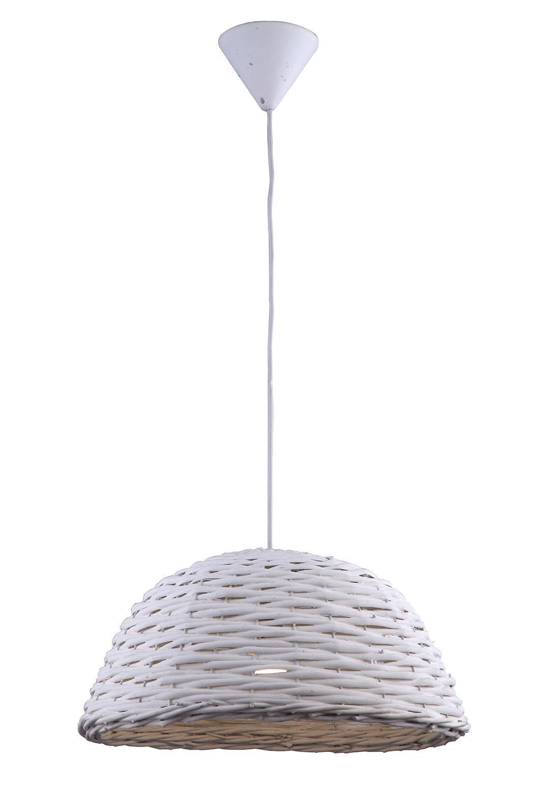 Потолочный светильник ARTE LAMP VILLAGGIO A3400SP-1WH