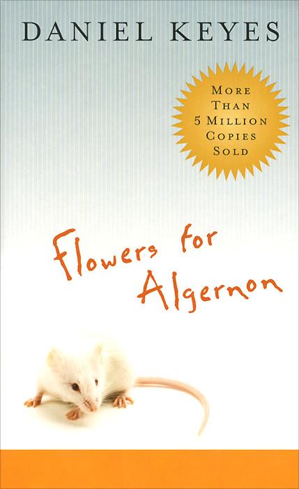 Flowers for Algernon lagercrantz d the girl who takes an eye for an eye