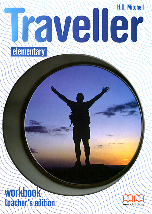 Traveller: Elementary: Workbook objective advanced workbook with answers cd