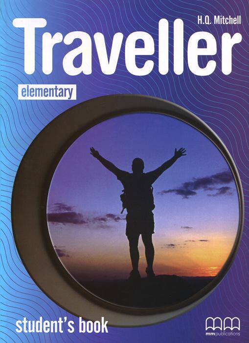 Traveller: Elementary: Student's Book traveller level b2 workbook