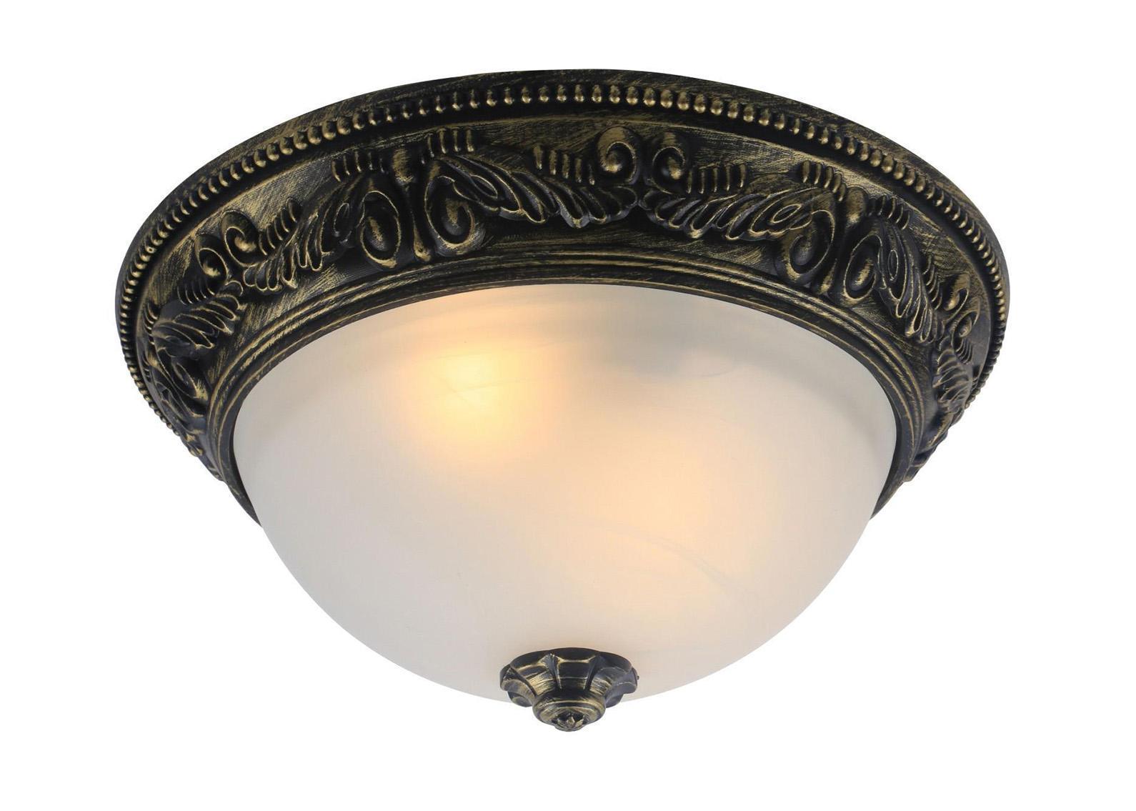 A8010PL-2AB PIATTI Потолочный светильник arte lamp piatti a8003pl 2ab