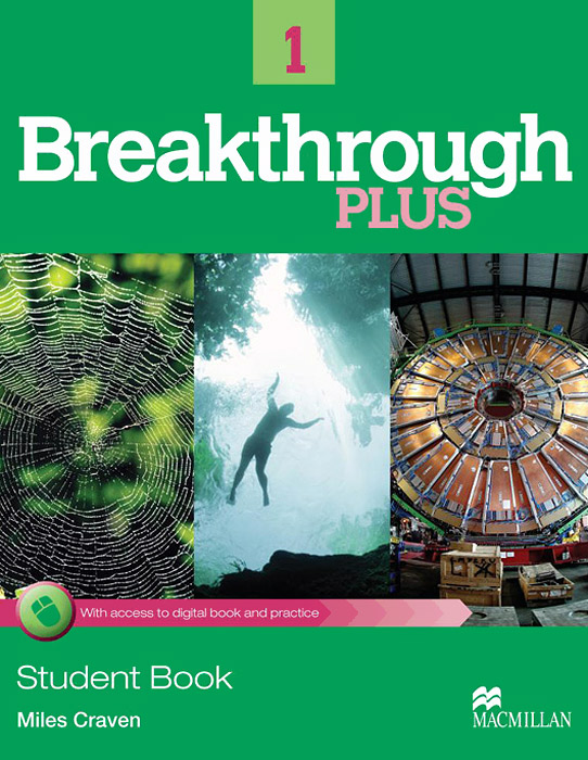 Breakthrough Plus 1: Student's Book
