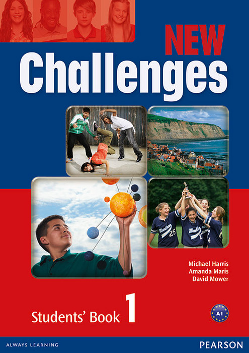 New Challenges 1: Student's Book scotton james f the world news prism challenges of digital communication