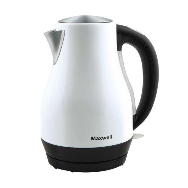 Maxwell MW -1035 (W) чайникMW -1035 (W)