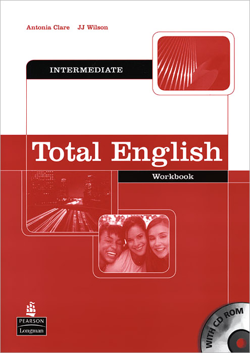 Total English: Intermediate: Workbook (+ CD-ROM) total english intermediate workbook