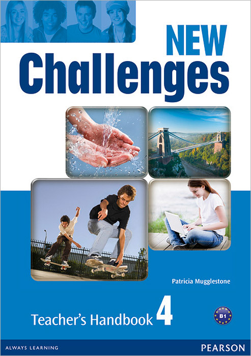 New Challenges: Level 4: Teacher' Handbook