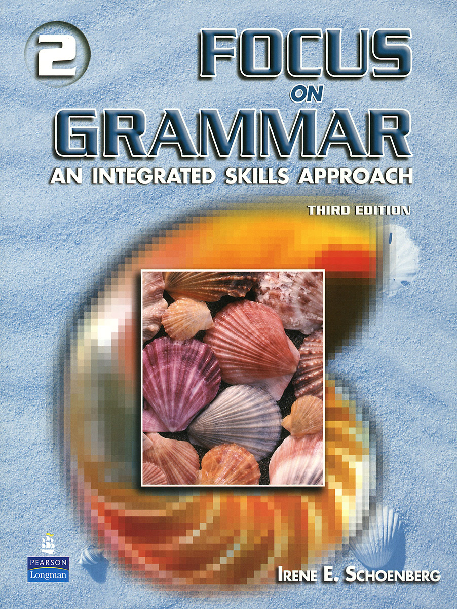 Focus on Grammar 2: Student's book understanding and using english grammar workbook