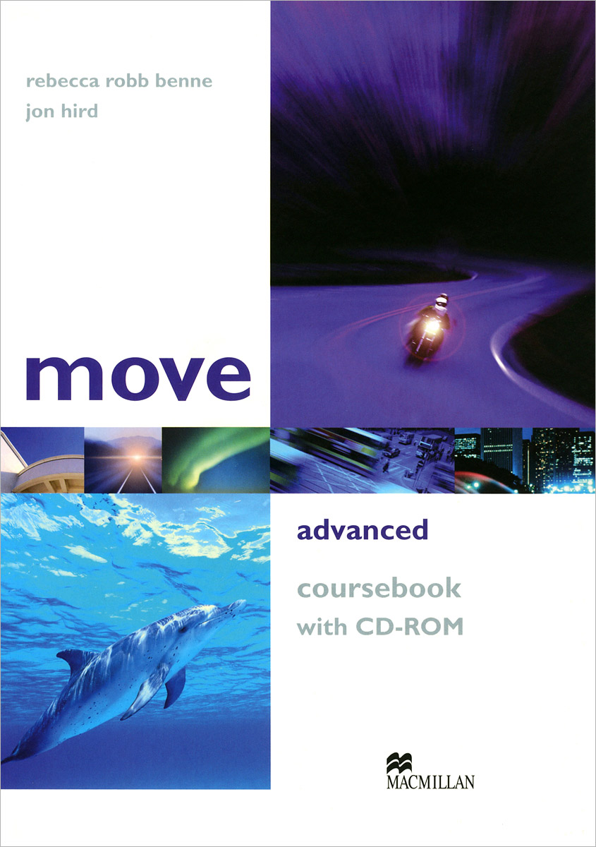 Move Advanced: Coursebook (+ CD-ROM) john spooner d no one ever told us that money and life lessons for young adults