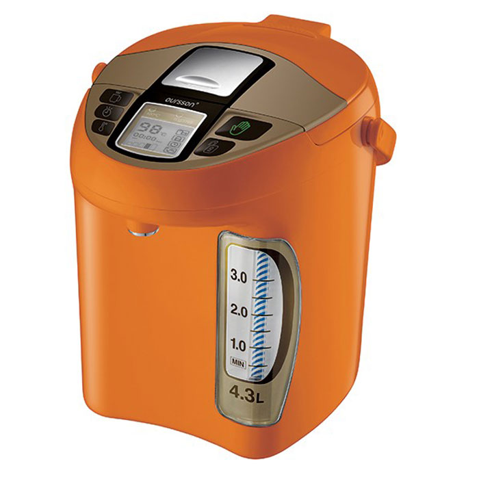 Oursson TP4310PD/OR, Orange термопот