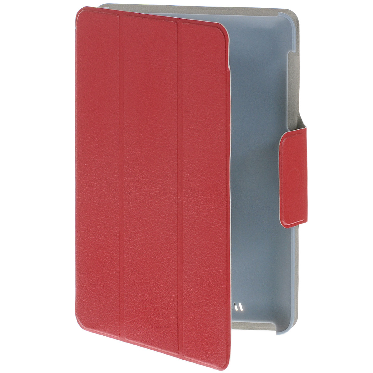 IT Baggage Hard case чехол для Asus Nexus 7, Red