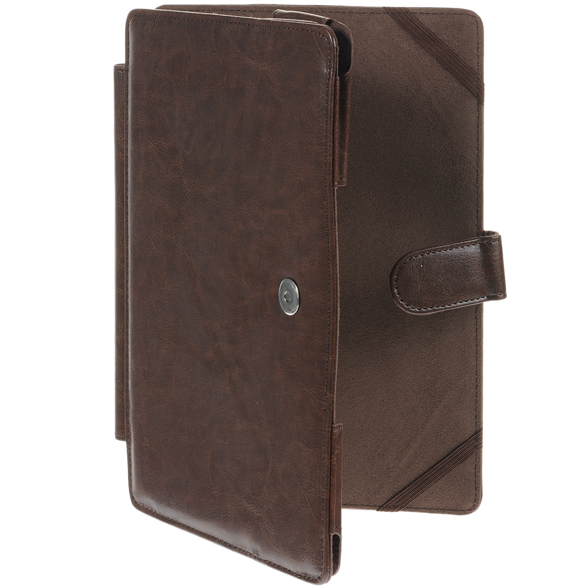 IT Baggage чехол с секцией для клавиатуры для Asus TF701/TF700, Brown it baggage чехол для asus zenpad 10 z300 black
