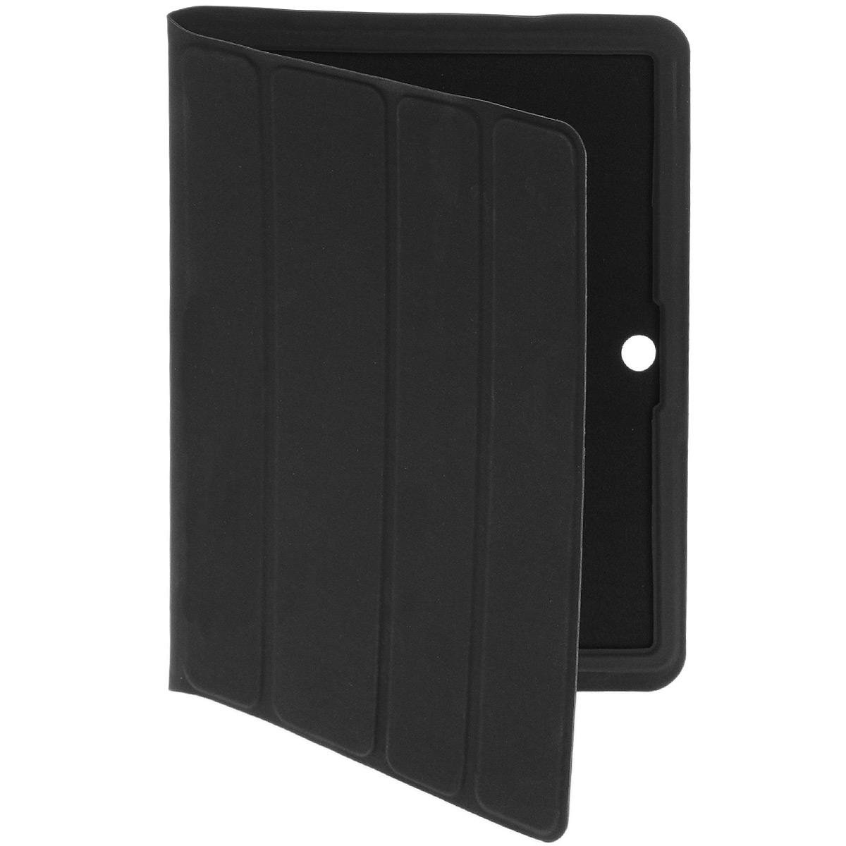 IT Baggage Slim чехол для Asus TF300 Slim, Black it baggage чехол для asus nexus 7 black