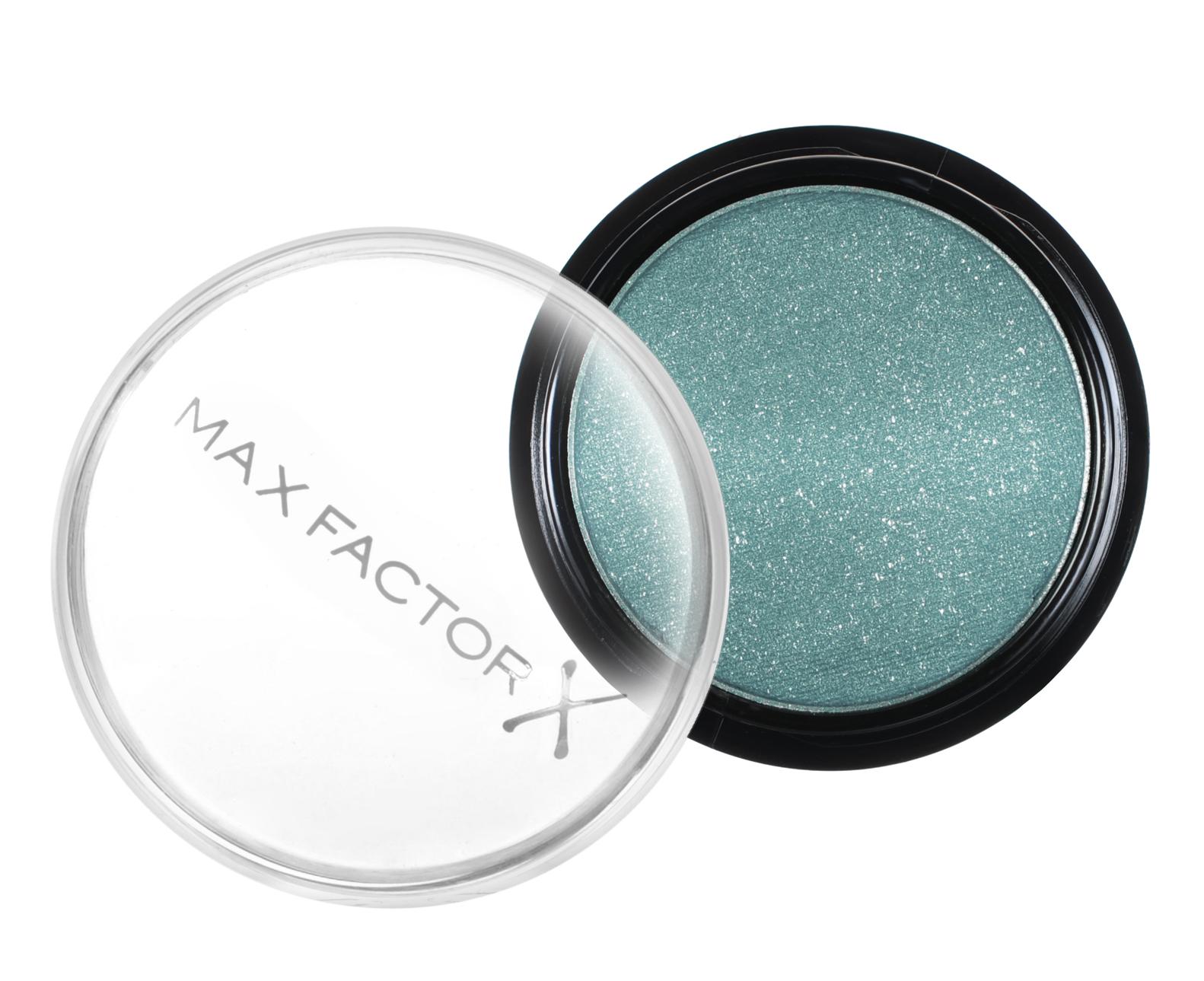 Max Factor Тени для век Wild Shadow Pots, тон №30 turquoise fury, цвет: бирюзовый81411283Приготовься к диким экспериментам с цветом! Эти высокопигментные тени подарят тебе по-настоящему ошеломительный взгляд. - Высокопигментный цвет •16 ошеломительных насыщенных оттенков •Наноси влажной кисточкой для более интенсивного цвета •Легко растушевываются и смешиваются. Бесконечный простор для экспериментов!Протестировано офтальмологами и дерматологами. Подходит для чувствительных глаз и тех, кто носит контактные линзы.1. Нанеси немного теней на кисть руки специальной кисточкой перед тем как начать. 2. Всегда наноси тени понемногу и растушевывай очень тщательно. 3. Наноси светлый оттенок от ресниц до бровей, средний - на сгиб и внешний уголок глаза. 4. Для более интенсивного цвета немного улажни кисточку.