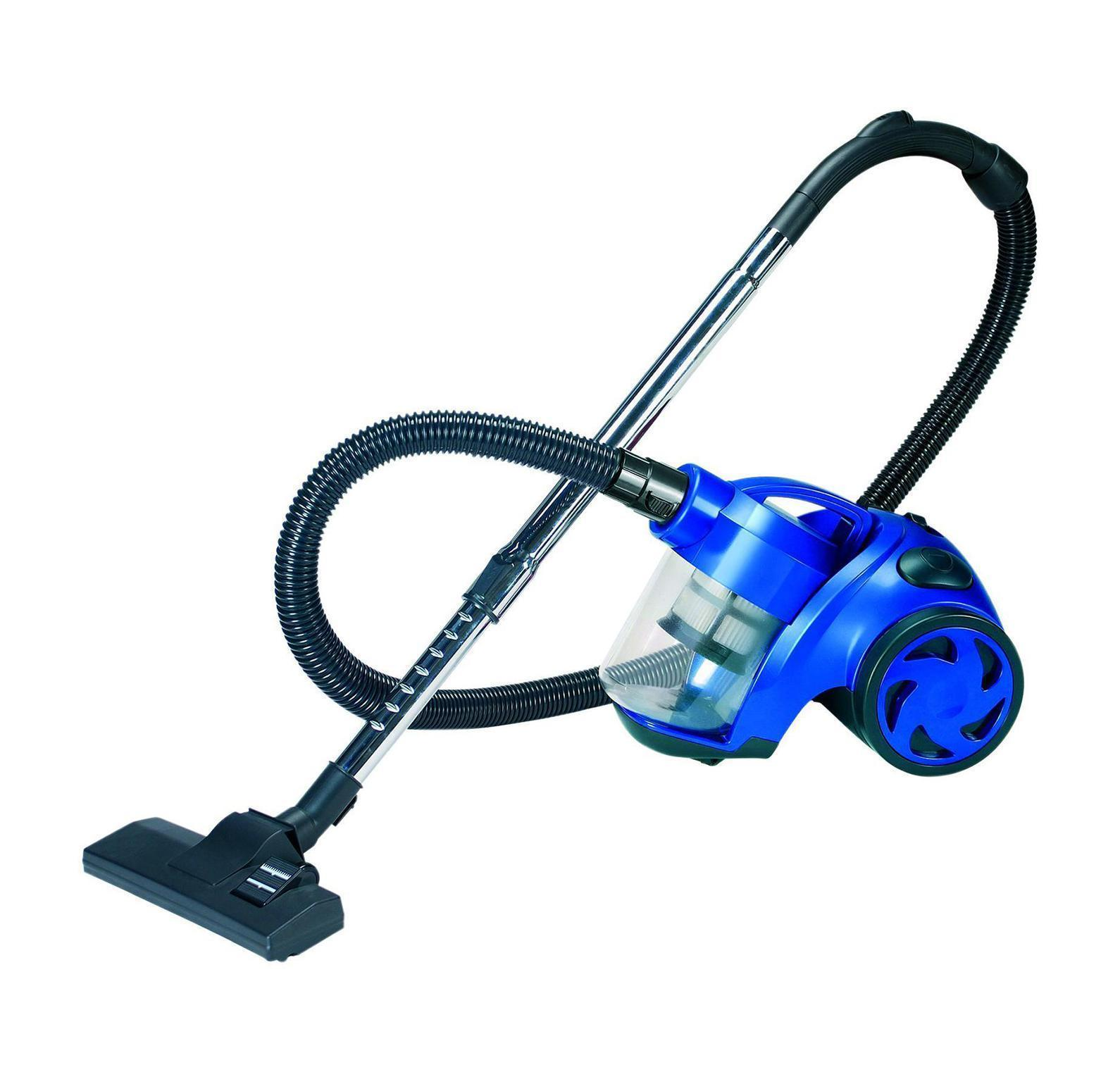 Supra VCS-1615, Blue пылесос