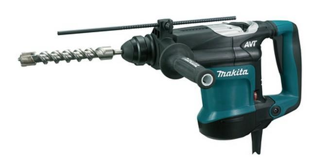 Makita HR3210С перфоратор SDS Plus  перфоратор sds plus makita hr2611ft x5