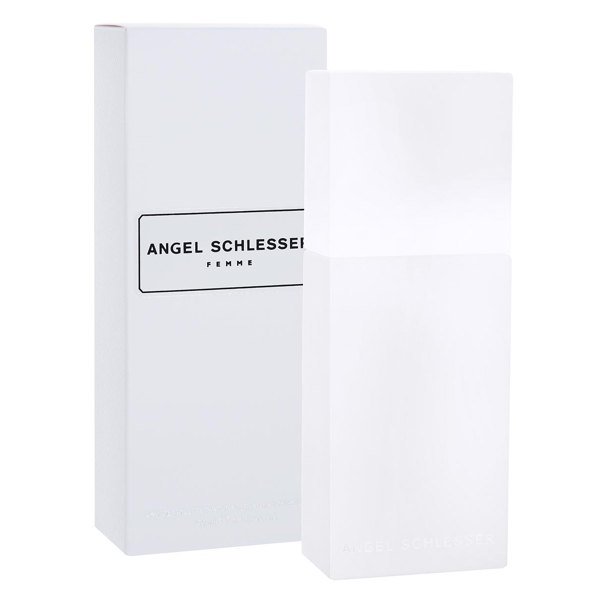 Angel Schlesser Туалетная вода Femme, женская, 100 мл44680